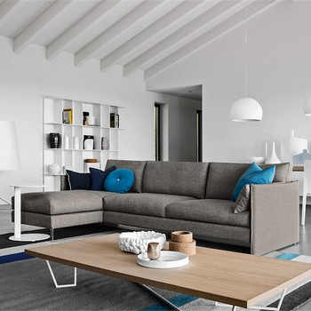 Calligaris Urban High Sofa